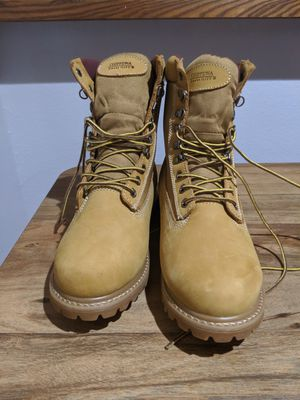 Chippewa Work Boots Never Worn! for Sale in Whittier, CA