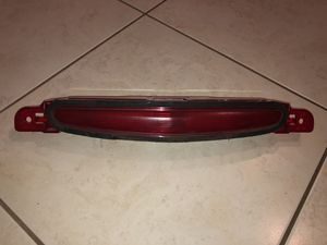 Mazda 3 Trunk Lid High Mounted Stop Light Lamp OEM for Sale in Miami, FL