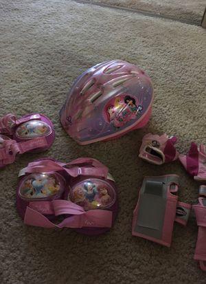 Princess Girl Helmet and Protection for Sale in Arlington, VA