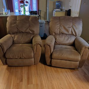 Recliners, Lazboy, Rockers for Sale in Clinton Township, MI