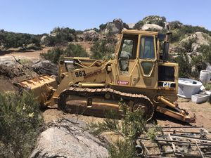 Caterpillar Dozer for Sale in Homeland, CA