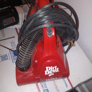 Dirt Devil handheld vacuum for Sale in New Albany, IN
