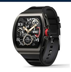 Smart Watch for Android and iOS Phones with Heart Rate and Blood Pressure Monitor NEW ½ PRICE for Sale in Virginia Beach,  VA