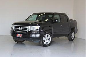 2012 Honda Ridgeline for Sale in Tacoma, WA