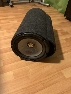 Pioneer 10' subwoofer for Sale in Miami, FL