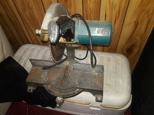 Electric Saw for Sale in Miami, FL