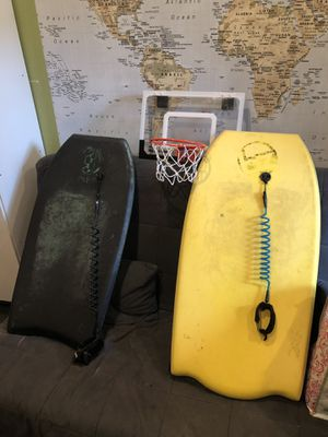 Boogie boards not for free for Sale in Carlsbad, CA