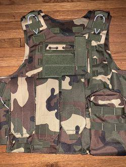 Woodland Creek Adjustable Organizer Vest for Sale in Stone Mountain,  GA
