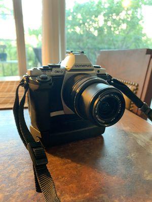 Olympus OM-D Digital Camera for Sale in Greer, SC