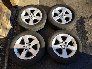 2008 ex Honda wheels for Sale in Manassas, VA