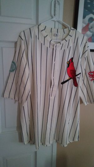 Cardinals size XL for Sale in Saint Paul, MO