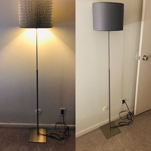 IKEA floor lamp for Sale in Pittsburgh, PA