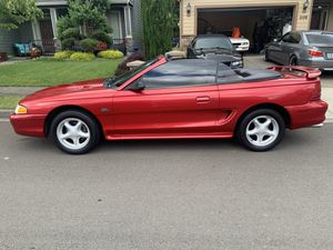 1995 Ford Mustang GT for Sale in Portland, OR