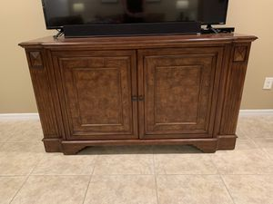 TV Console for Sale in Largo, FL