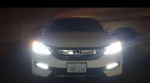 H4. 4 sided car LEDs Headlights for Sale in West Covina, CA