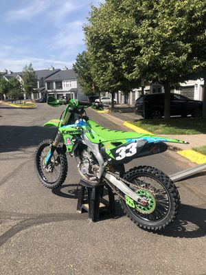 2013 KX 250f for Sale in Lone Tree, CO