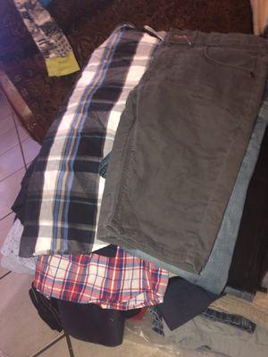 boy bundle /ropa de nino for Sale in Dallas, TX