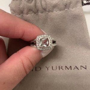 Refurbished David Yurman Ring( Negotiable) for Sale in Atlanta, GA
