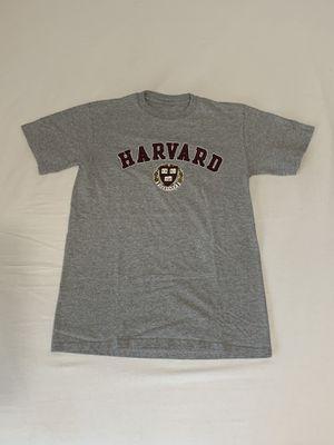 Champion Harvard tee for Sale in Bloomington, CA