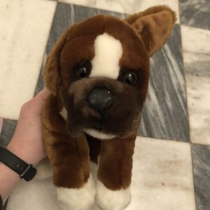 Boxer Stuffed Animal for Sale in Peachtree City, GA