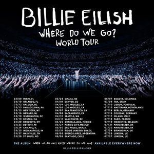 Looking for 2 pit tickets for Sale in Hoboken, NJ