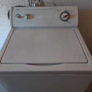 Whirlpool Washing Machine for Sale in Torrance, CA
