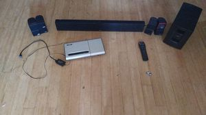 BOSE home entertainment sound system for Sale in Washington, DC
