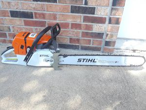 Stihl 660 Chainsaw for Sale in Fargo, ND