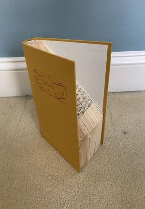 Book Art PLL for Sale in Great Falls, VA