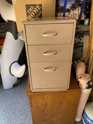 File cabinet for Sale in Escondido, CA
