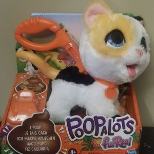 Poopalots Fur Real Cat & Dog for Sale in Chicago, IL