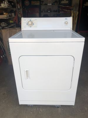 ROPER by whirlpool Electric dryer for Sale in New Haven, CT
