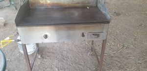 flat grill everything works well for Sale in Lathrop, CA