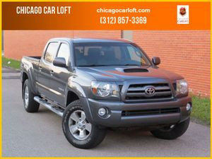 2010 Toyota Tacoma for Sale in Northbrook, IL