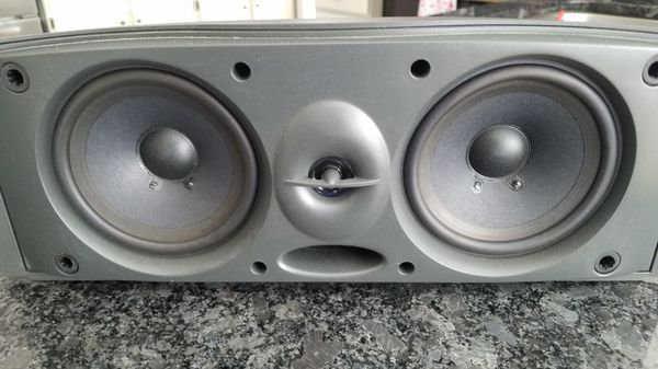Celestion Center Channel for home theater