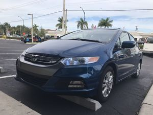 2012 Honda Insight for Sale in Fort Lauderdale, FL
