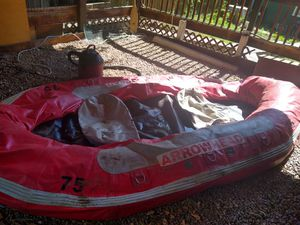 Riken Hopi Whitewater Raft for Sale in Colorado Springs, CO