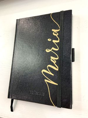 Personalized Journal | Bullet Journal | Personalized Gift for Sale in Miami, FL