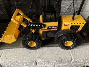 Tonka toy for Sale in Stoughton, MA