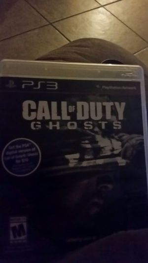 call of duty ghost for Sale in Las Vegas, NV