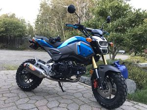 2018 Honda Grom for Sale in Olympia, WA