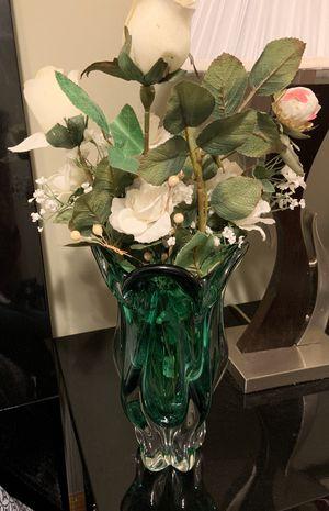 Flower Vase for Sale in Des Plaines, IL