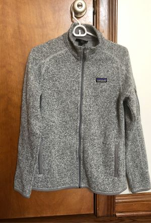 Patagonia Women's Better Sweater Fleece Jacket for Sale in Dublin, OH