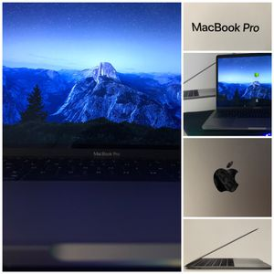 "Apple MacBook Pro 13"" Retina Display Space Grey 8 GB, 128GB Storage for Sale in Panama City, FL"