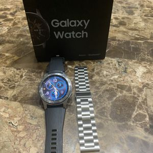 Samsung Galaxy Watch 46mm Smartwatch for Sale in Fort Lauderdale, FL