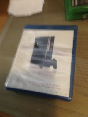 Blu Ray welcome to PlayStation 3 and PlayStation network for Sale in Hialeah, FL