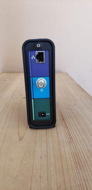 Motorola Surfboard SB6121 DOCSIS 3.0 Cable Modem for Sale in Phoenix, AZ