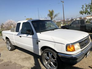 Ford ranger pick up for Sale in Tulare, CA