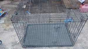 Metal Dog Cage for Sale in Miami, FL