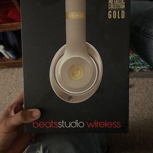 Beats Studio Wireless for Sale in Portsmouth, VA